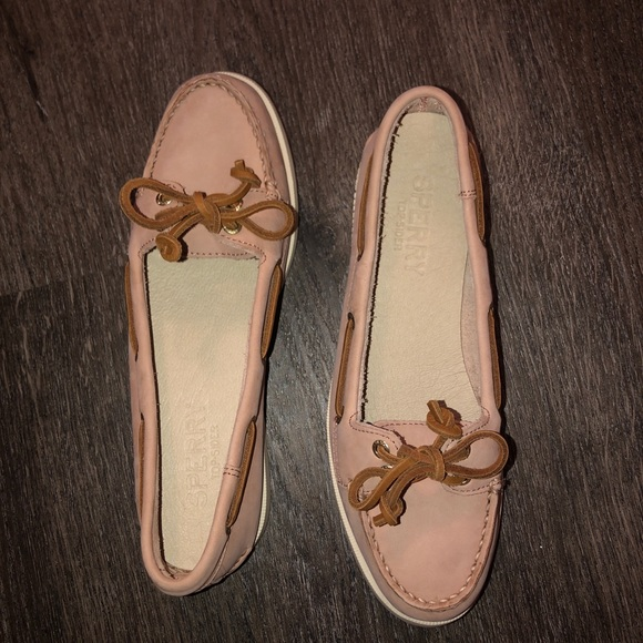 Sperry Shoes | Sperry Audrey Boat Shoes